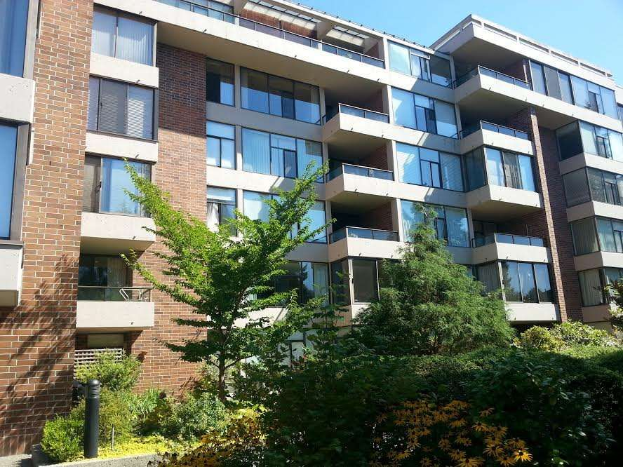 Main Photo: 206 4101 YEW Street in Vancouver: Quilchena Condo for sale (Vancouver West)  : MLS®# R2029769