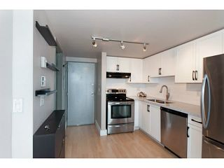 Photo 14: # 909 1238 SEYMOUR ST in Vancouver: Downtown VW Condo for sale (Vancouver West)  : MLS®# V1138886