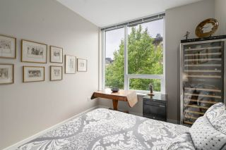 "Photo 26: 203 3382 WESBROOK Mall in Vancouver: University VW Condo for sale in ""Tapestry at Wesbrook"" (Vancouver West)  : MLS®# R2470195"