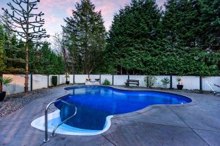 """Photo 35: 4516 199A Street in Langley: Langley City House for sale in """"Mason Heights"""" : MLS®# R2570140"""