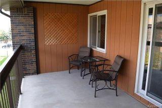 Photo 15: 10 1442 Dakota Street in Winnipeg: River Park South Condominium for sale (2F)  : MLS®# 1726848