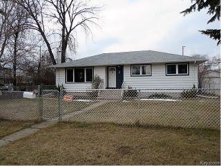 Photo 1: 2 Birch Bay in Winnipeg: Windsor Park / Southdale / Island Lakes Residential for sale (South East Winnipeg)  : MLS®# 1605518