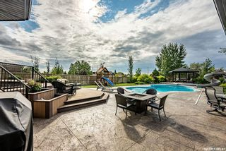 Photo 35: 122 Maguire Court in Saskatoon: Willowgrove Residential for sale : MLS®# SK866682
