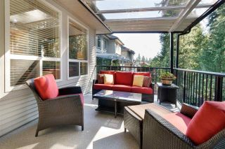 Photo 18: 122 EAGLE Pass in Port Moody: Heritage Mountain House for sale : MLS®# R2505331