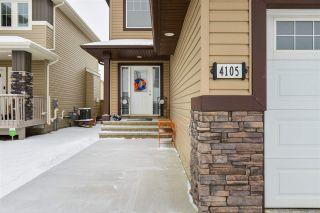 Photo 44: 4105 46 Street: Stony Plain House for sale : MLS®# E4227678
