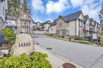 "Main Photo: 29 14555 68 Avenue in Surrey: East Newton Townhouse for sale in ""SYNC"" : MLS®# R2542431"