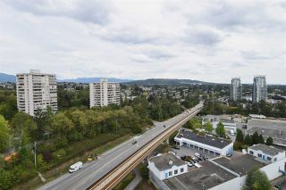 """Photo 11: 1901 2200 DOUGLAS Road in Burnaby: Brentwood Park Condo for sale in """"AFFINITY"""" (Burnaby North)  : MLS®# R2002231"""