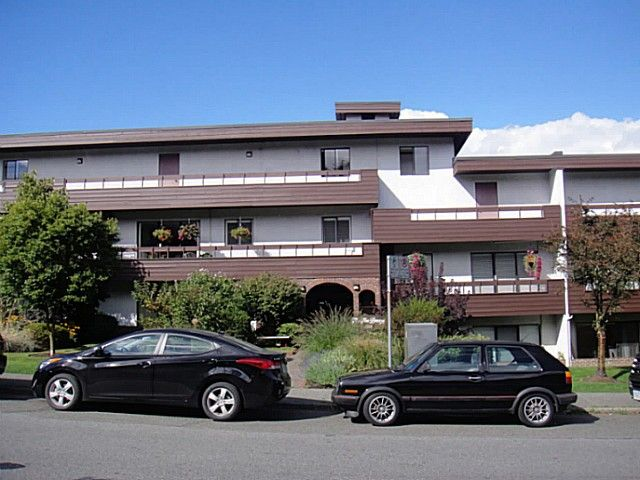 FEATURED LISTING: 211 - 2025 2ND Avenue West Vancouver
