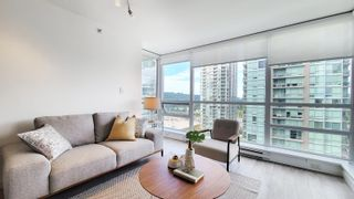 """Photo 15: 1807 2978 GLEN Drive in Coquitlam: North Coquitlam Condo for sale in """"Grand Central One"""" : MLS®# R2616903"""