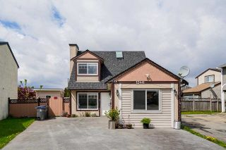 Photo 1: 12441 77A Avenue in Surrey: West Newton House for sale : MLS®# R2569417