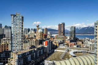 """Photo 18: 2503 58 KEEFER Place in Vancouver: Downtown VW Condo for sale in """"FIRENZE"""" (Vancouver West)  : MLS®# R2347981"""