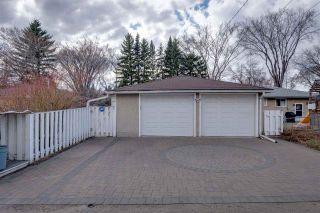 Photo 40: 12207 58 Street in Edmonton: Zone 06 House for sale : MLS®# E4242087