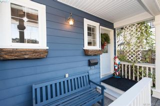 Photo 12: 605 Hammond Crt in VICTORIA: Co Triangle House for sale (Colwood)  : MLS®# 775728