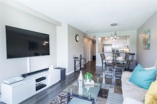 "Photo 7: 802 3071 GLEN Drive in Coquitlam: North Coquitlam Condo for sale in ""PARC LAURENT"" : MLS®# R2302139"
