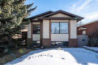 Main Photo: 63 Shawglen Way in Calgary: Shawnessy Detached for sale : MLS®# A1104747