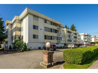 """Photo 3: 107 32070 PEARDONVILLE Road in Abbotsford: Abbotsford West Condo for sale in """"Silverwood Manor"""" : MLS®# R2606241"""