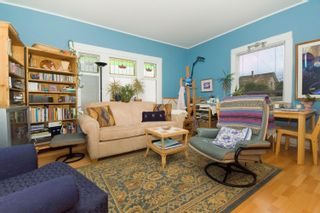 Photo 6: 3652 POINT GREY Road in Vancouver: Kitsilano House for sale (Vancouver West)  : MLS®# R2617908