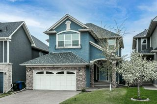 Main Photo: 57 CRANARCH Place SE in Calgary: Cranston Detached for sale : MLS®# A1112284