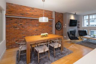 """Photo 8: 401 1072 HAMILTON Street in Vancouver: Yaletown Condo for sale in """"The Crandrall"""" (Vancouver West)  : MLS®# R2598464"""