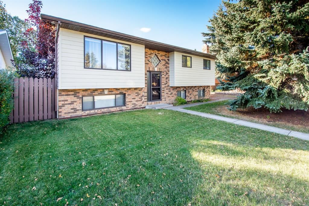 Main Photo: 1445 Idaho Street: Carstairs Detached for sale : MLS®# A1148542