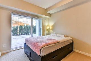 "Photo 8: 111 6480 194 Street in Surrey: Clayton Condo for sale in ""Waterstone"" (Cloverdale)  : MLS®# R2369841"
