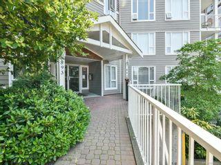 Photo 1: 103 893 Hockley Ave in Langford: La Langford Proper Condo for sale : MLS®# 851883