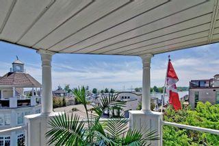 Photo 32: 1 1295 Wharf Street in Pickering: Bay Ridges House (3-Storey) for sale : MLS®# E4788152
