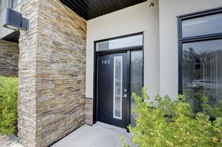Photo 2: 109 15 Rosscarrock Gate SW in Calgary: Rosscarrock Row/Townhouse for sale : MLS®# A1130892