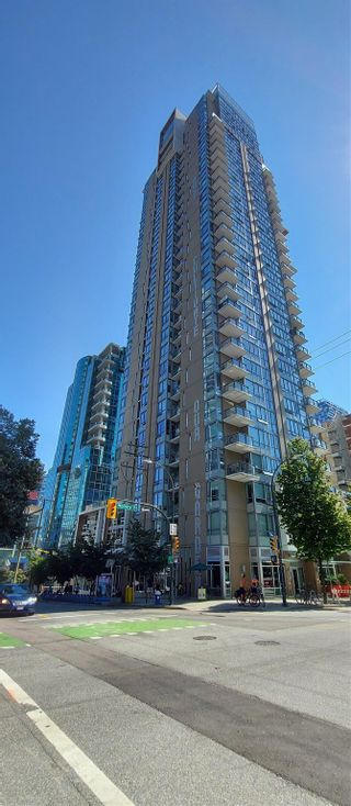 """Photo 5: 807 1308 HORNBY Street in Vancouver: Downtown VW Condo for sale in """"Salt"""" (Vancouver West)  : MLS®# R2605361"""