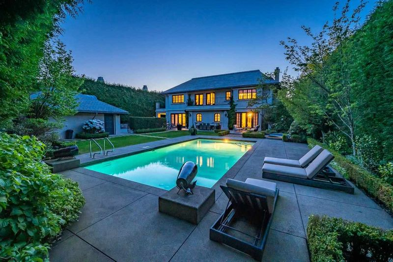 FEATURED LISTING: 3488 PINE Crescent Vancouver