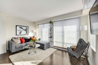 "Photo 3: PH10 1689 E 13TH Avenue in Vancouver: Grandview Woodland Condo for sale in ""FUSION"" (Vancouver East)  : MLS®# R2543023"