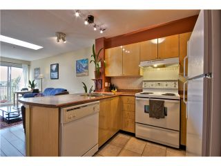 Photo 5: # 401 3278 HEATHER ST in Vancouver: Cambie Condo for sale (Vancouver West)  : MLS®# V1019168