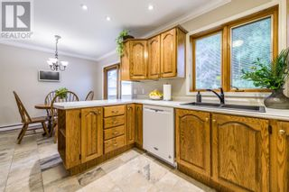 Photo 13: 4 Grant Place in St. John's: House for sale : MLS®# 1237197