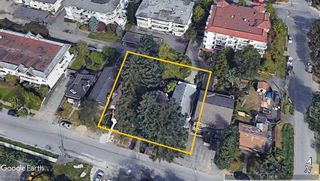 "Photo 8: 2023 SUFFOLK Avenue in Port Coquitlam: Glenwood PQ Land for sale in ""GLENWOOD"" : MLS®# R2440160"