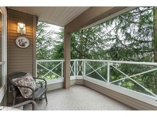 "Photo 13: 203 20217 MICHAUD Crescent in Langley: Langley City Condo for sale in ""Michaud Gardens"" : MLS®# R2442178"
