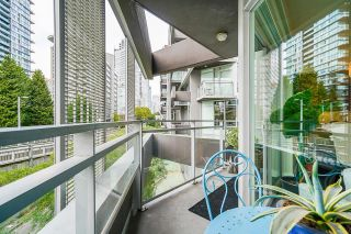 """Photo 23: 309 1372 SEYMOUR Street in Vancouver: Downtown VW Condo for sale in """"The Mark"""" (Vancouver West)  : MLS®# R2616308"""