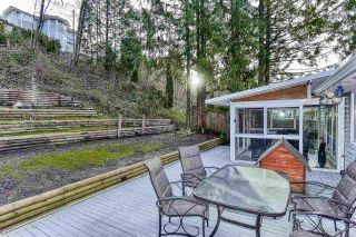 Photo 3: 3170 PIER DRIVE in Coquitlam: Ranch Park House for sale : MLS®# R2478152