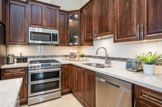"""Photo 6: B623 20716 WILLOUGHBY TOWN CENTRE Drive in Langley: Willoughby Heights Condo for sale in """"Yorkson Downs"""" : MLS®# R2573960"""