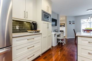 """Photo 12: 70 2500 152 Street in Surrey: King George Corridor Townhouse for sale in """"Peninsula Village"""" (South Surrey White Rock)  : MLS®# R2270791"""