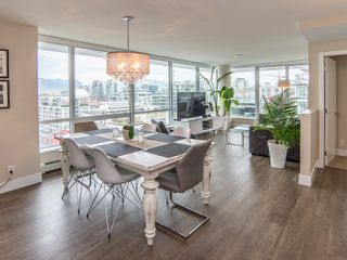 Photo 6: 1408 1783 MANITOBA STREET in Vancouver: False Creek Condo for sale (Vancouver West)  : MLS®# R2007052