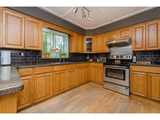 Photo 8: 3763 ROBSON DRIVE in Abbotsford: Abbotsford East House for sale : MLS®# R2114513