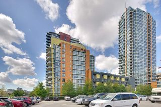 Photo 2: 702 33 SMITHE STREET in Vancouver: Yaletown Condo for sale (Vancouver West)  : MLS®# R2103455