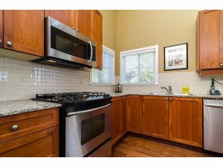 """Photo 9: 14 4388 BAYVIEW Street in Richmond: Steveston South Townhouse for sale in """"PHOENIX POND AT IMPERIAL LANDING"""" : MLS®# V1064887"""