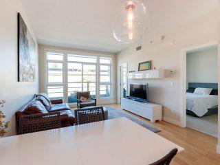 Photo 5: 203 2020 Alma Street in Vancouver: Kitsilano Condo for sale (Vancouver West)  : MLS®# R2608302