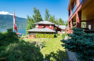 Photo 89: 6017 Eagle Bay Road in Eagle Bay: House for sale : MLS®# 10190843