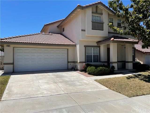 Main Photo: House for sale : 4 bedrooms : 44993 Muirfield Drive in Temecula