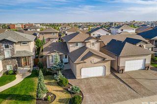 Photo 2: 230 Waters Lane in Saskatoon: Willowgrove Residential for sale : MLS®# SK823818