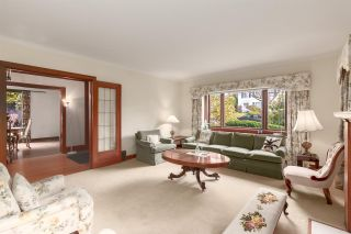 Photo 4: 5511 OLYMPIC Street in Vancouver: Dunbar House for sale (Vancouver West)  : MLS®# R2556141