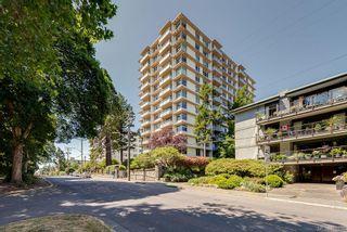 Photo 1: 1102 250 Douglas St in : Vi James Bay Condo for sale (Victoria)  : MLS®# 880331