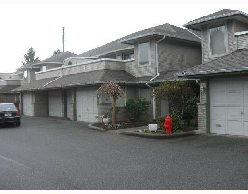 "Main Photo: 7 21491 DEWDNEY TRUNK Road in Maple_Ridge: West Central Townhouse for sale in ""DEWDNEY WEST"" (Maple Ridge)  : MLS®# V745304"